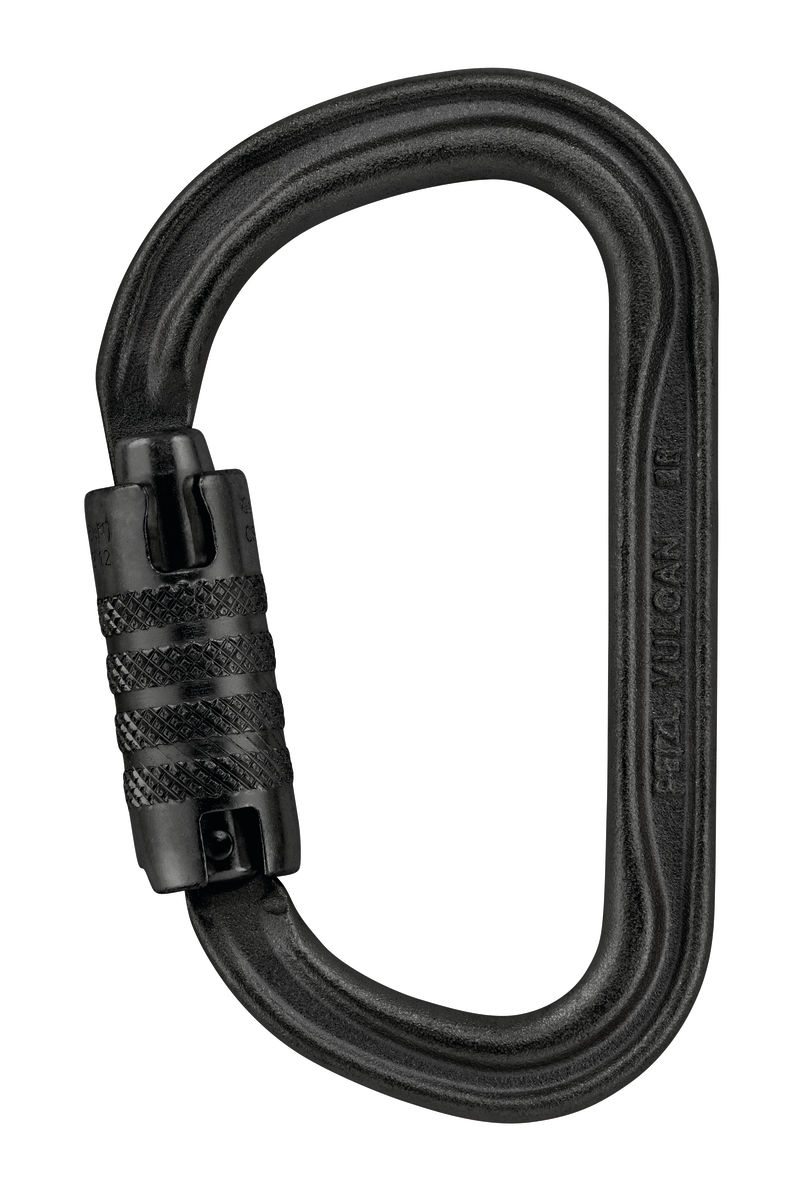 TRIACT-LOCK BLACK